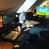 The first LIVE Beatcroft Social on 60N Radio, Midsummer special 25 June