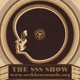 THE TRIPLE S SOUL SHOW  30/ 9 / 12