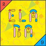 Elaba Tape #29