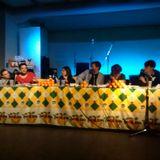 CUMBRE - La Celebración - Alza Melaria, Jarana y Final Feliz en vivo en el Club Cultural Matienzo