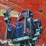 Robongobot (2001 vinyl mix)