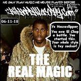 HipHopPhilosophy.com Radio - 06-11-18 - Monday Night Fresh