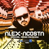 EP 27 : Alex Acosta's Special Mixshow For JemmOne Radio (London, UK)