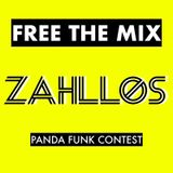 Free The Mix by Zahllos (Panda Funk Contest)