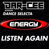 Dance Selecta: Jul 27 2017 (LIVE on Energy 106)
