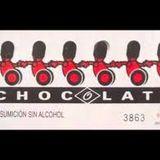 Jose Conca @ Chocolate (Valencia, Noviembre 96)