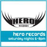 Hero Records Show #4 (2011-05-28)