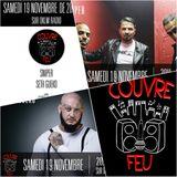 Couvre Feu Radio Show feat SETH GUEKO x SNIPER (Episode 9 Saison 2) #OklmRadio