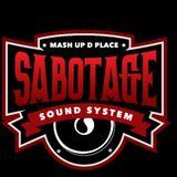 Dj Ziah (Sabotage Sound) Hip Hop