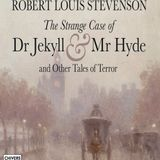 The Strange Case of Dr Jekyll & Mr Hyde and Other Tales of Terror pt 4
