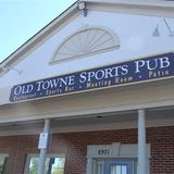Old Town Sports Pub  7-7-17