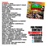 BEST OF SHAKU SHAKU DANCE MIXTAPE HOSTED BY DJ CHUCKY G.mp3