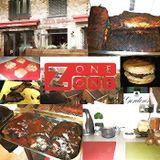 ZoneOneRadio presents... The BBQ & Burger Special
