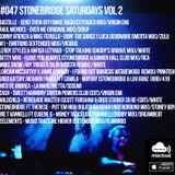 #047 StoneBridge Saturdays Vol 2