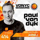 Paul van Dyk's VONYC Sessions 414 - Arnej