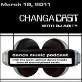 Changacast March 19th, 2011