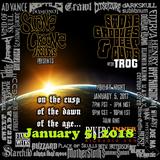 Stone Grooves & Deep Cuts on BiC Radio - January 5, 2018