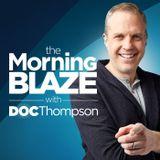 The Blaze v. Daily Wire, Fire Prevention Week, & Joe Bastardi - 10/11/18