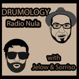 Drumology Radio NULA 13