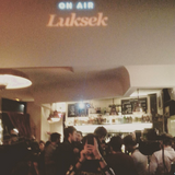 Luksek • DJ set • LeMellotron.com