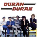 DURAN DURAN - THE RPM PLAYLIST