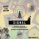 Signal Sundays w Shai - 17th March 2019