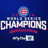 Chicago Cubs - World Champions Dedication Mix