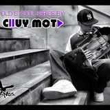 DJ CHUY MOTA - URBAN MIX
