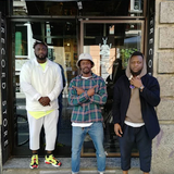Akwaaba Radio Show: Highlife Time w/ Jiggy & Aj200 from Soul System Host Aaron Dunkies 18-3-19