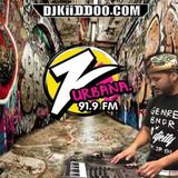 Hip Hop & Trap (91.9FM La Z-Urbana Mix)