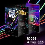 Rodge #79: Weekend Power Mix With Rodge - Mix FM - September 18, 2016