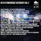 #019 StoneBridge Saturdays Vol 2