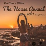 The House Annual Vol 7 - New Years Edition 2019 - Franky B Moore