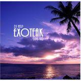 Dj Help - ExotEak Live Set (2014)