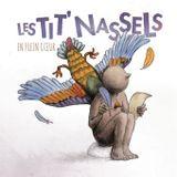 RUN Radiocabaret 09-04-2017 - Les Tit'nassels en album découverte