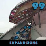EXPANDIZONS podcast - episode 99