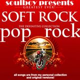 soft rock pop rock