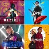 Spring Vibes 2018 - Reggaeton Mix