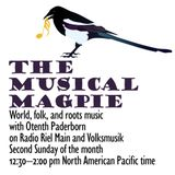 The Musical Magpie South Asia