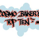 Cosmo Baker's Top Ten Mix - March 2012