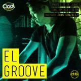 EL GROOVE Radio Show 017 - Fran Gonzalez