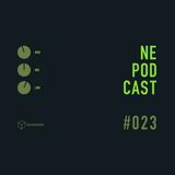 Stuart - Nepodcast #023