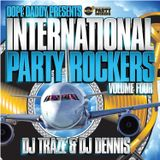 International Party Rockers Volume 4