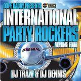 International Party Rockers Volume 4