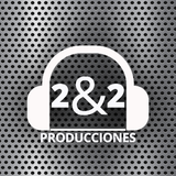 mix house progressive 2015  2&2 producciones