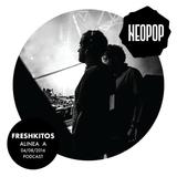 Neopop Festival 2016 # Freshkitos