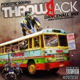 psycotic sound, 90's dancehall mix, version 2