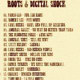 Baga Sound  - Roots & Digital Shock