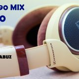 Euro 90 Mix vol 10 (mixed by Mabuz)