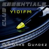 Y101FM The Flight Club Essentials (Rock The House Surprise) Episode 7-11-13